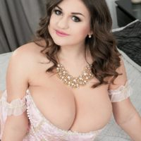 Demmy Blaze is the babe of the day for June 20, 2021