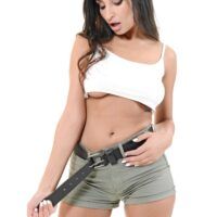 Alyssia Kent is the babe of the day for September 16, 2021
