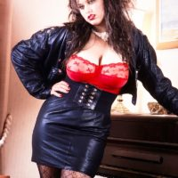 Jeannine Oldfield is the babe of the day for June 12, 2021