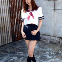 Ria Sakuragi is the babe of the day for June 07, 2021