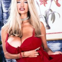 Alexis Love is the babe of the day for June 04, 2021