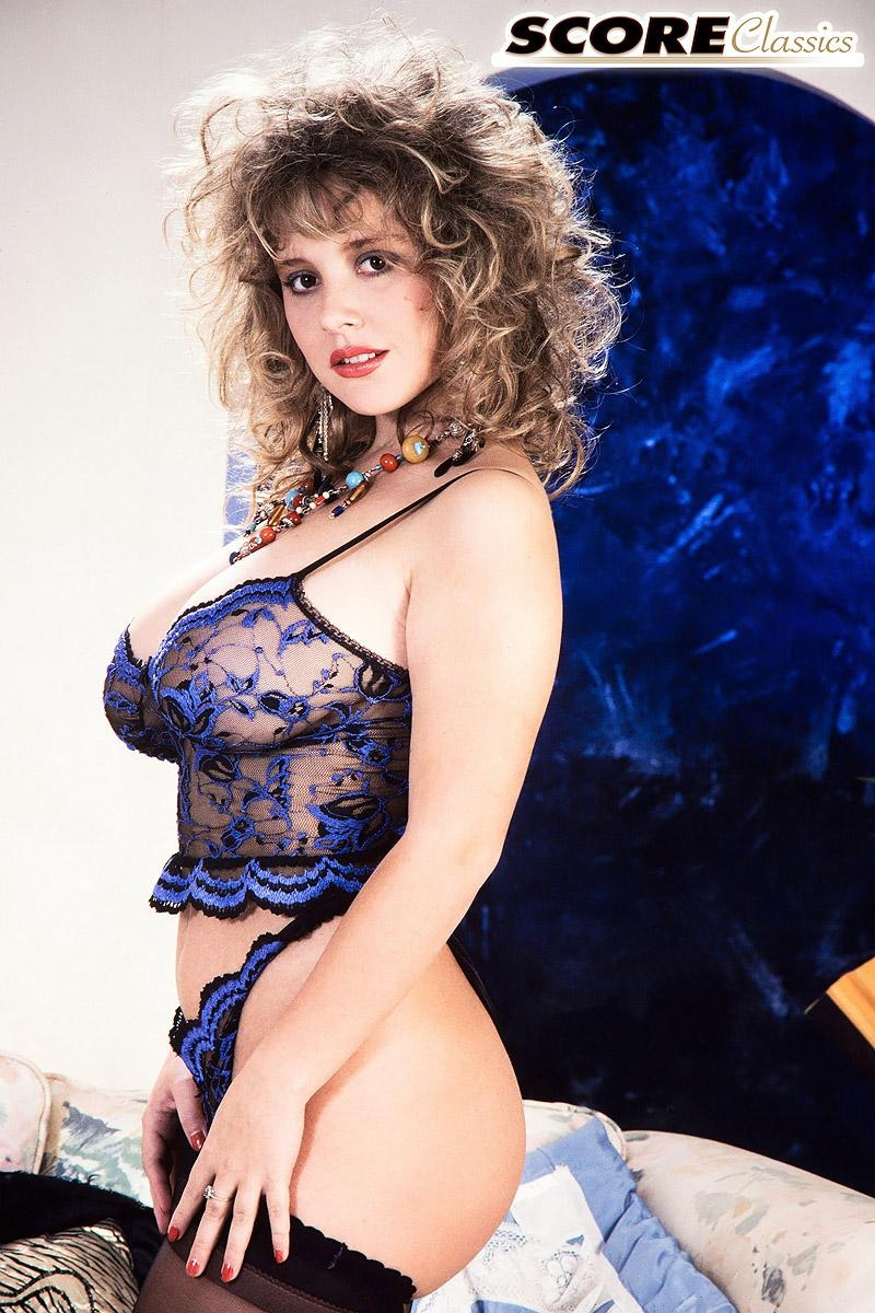 Tracy West is the babe of the day for August 23, 2021
