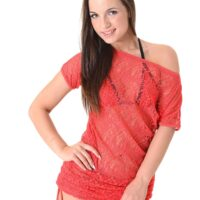 Kristy Black is the babe of the day for September 01, 2021